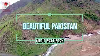 Beautiful Pakistan | FPV video Baltistan Region
