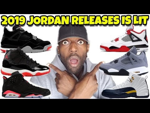 fa14a57a2033fc Jordan Bred 11 Releasing 2019 Mp3 Download - NaijaLoyal.Co