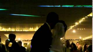 justin & louise springer wedding 19 9 2014 clip2
