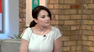 Эрика Дюранс, Interview: Erica Durance - The Marilyn Denis Show
