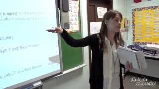 Preparing ELLs For The Common Core In Poughkeepsie