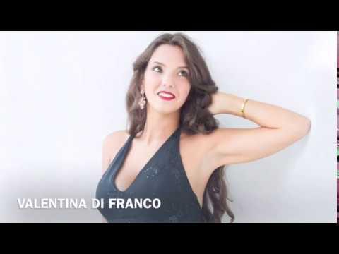 Soprano Valentina Di Franco Soprano per le tue nozze Palermo Musiqua
