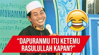 Maulid Nabi bareng KH Anwar Zahid