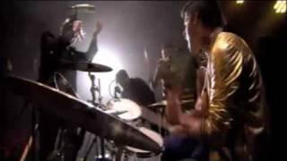 Franz Ferdinand - Outsiders live @ O2 Academy 2009