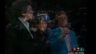 Johnny & Tommy Cash - Silver Haired Daddy Of Mine