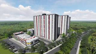 Sime Darby Property and CREAM