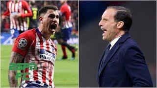 Atletico Madrid a Champions League title favorite? Juve's season a failure? | Extra Time