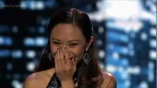 "Jessica Sanchez - ""Love You I Do"" - American Idol 2012 Top 12 Girls (HQ)"
