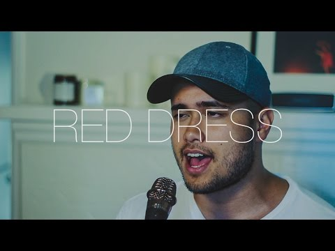 Red Dress - MAGIC!  (Cover By Travis Atreo)