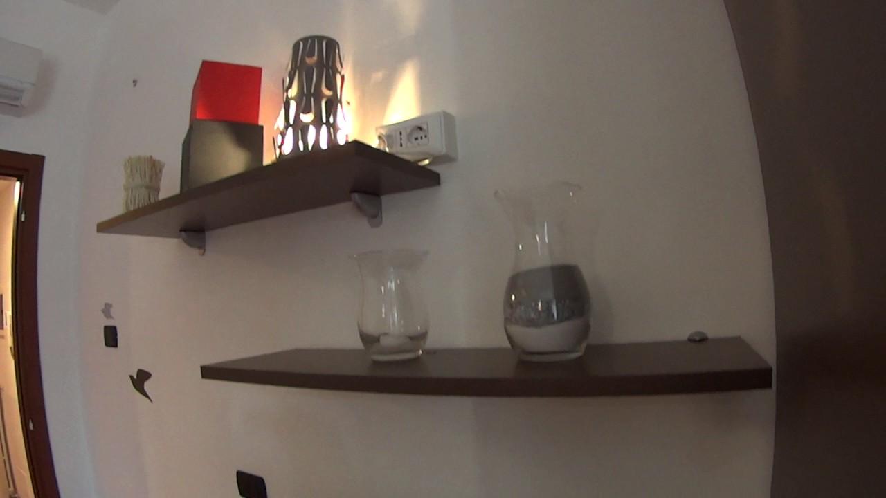 Stylish studio apartment for rent in Calvairate, near Porta Vittoria