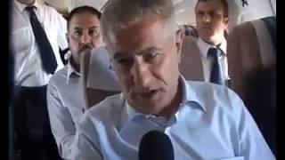 فيديو من الذاكرة يستحق النشر…الخطوط الجوية الفلسطينية