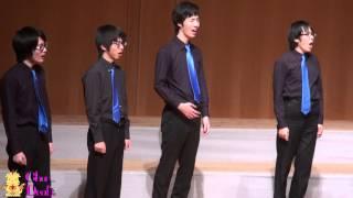 男声合唱:雨の慕情(Chor Draft)