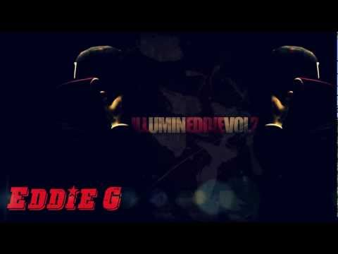 I Just Want You - Eddie G, Kalioner & T.A.