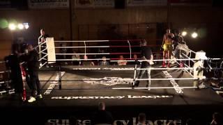 Supremacy Amateur League III - Tadas Pranckunas vs Armin Akbari
