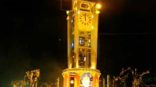 preview picture of video 'CountDown To 2011 @ Trang,Thailand.'