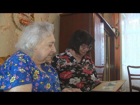 Волгоградская область – лидер по внедрению системы долговременного ухода за пожилыми