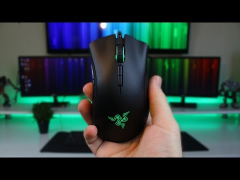 Best Pro eSports Mouse – Razer Deathadder Elite Review (giveaway)
