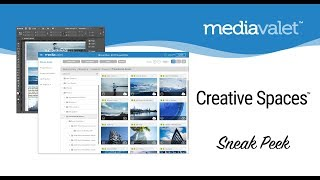CreativeSPACES video