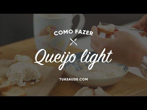 Imagem ilustrativa do vídeo: Como fazer QUEIJO cremoso CASEIRO