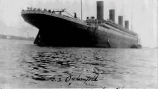 RMS Olympic Historia
