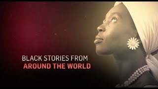 AAFCA Presents: Black Stories From Around The World