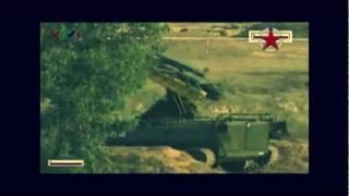 preview picture of video 'Tên Lửa Quân Đội Nhân Dân Việt Nam | VietNamMilitaryPower | 2011'