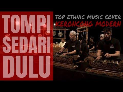TOMPI - SEDARI DULU (Keroncong Version) Cover by AOSA (Japanboycrew) ft. ALIE SOLO