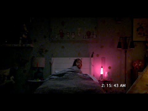 Paranormal Activity: The Ghost Dimension (TV Spot 'Find')