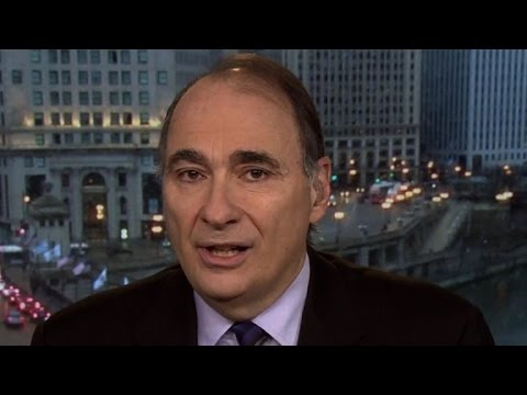 Axelrod: This is outrageous