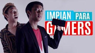 IMPIAN PARA GAMERS Video thumbnail