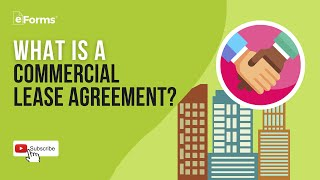 Commercial Lease Agreement - EXPLAINED