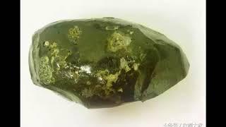 不一般的陨石具有不一般的价值,陨石收藏者们可要擦亮眼睛!