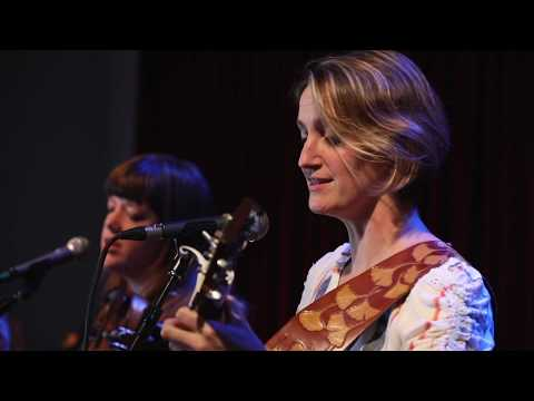 """Joan Shelley - """"The Fading"""" (Recorded Live for World Cafe)"""