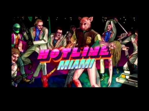 Levar Allen - Sunset (Hotline Miami inspired)