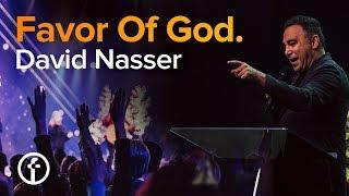 The Favor Of God   David Nasser