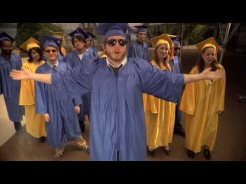 College Humor - Upřímná maturitní píseň