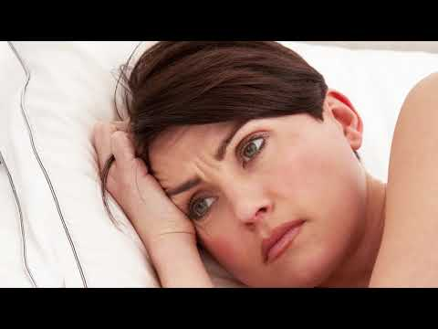 Odmor iz snova u hipertenziji