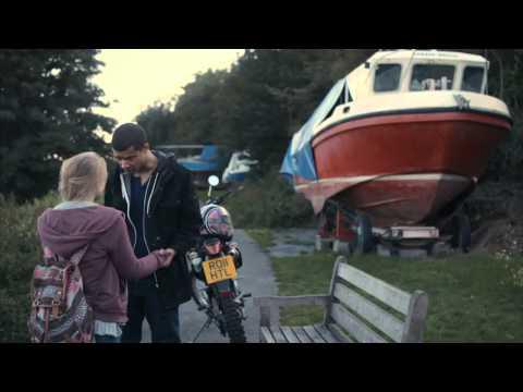 Video trailer för Broadchurch Official Trailer HD