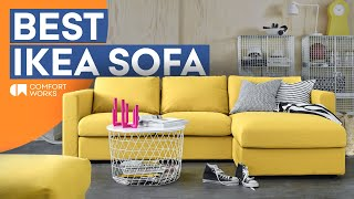 Top 10 IKEA Sofas 2021 | Reviewing Our Favourite IKEA Sofa Models of the Year