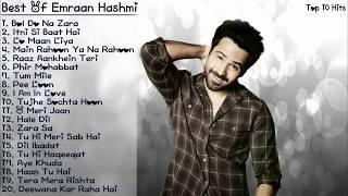Top 20 Songs Of Emraan Hashmi |  Best Of Emraan Hashmi Songs | Jukebox