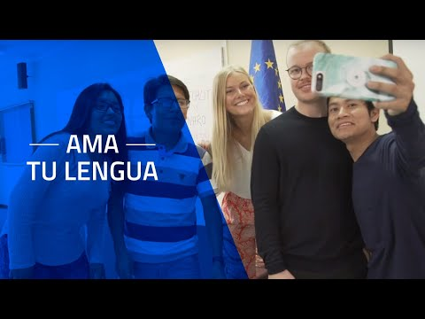 Ama tu lengua: Día de las lenguas originarias 2019