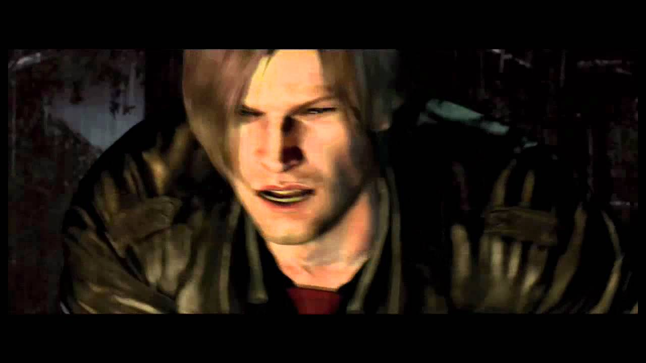 A Special Message From The Resident Evil 6 Dev Team