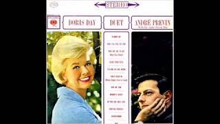Close Your Eyes - Doris Day And André Previn