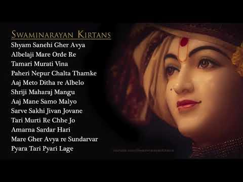 Swaminarayan Kirtans Nonstop - Baps