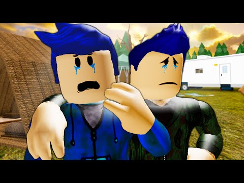 The Orphan Twins: A Sad Roblox Movie