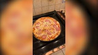 Оля Полякова - Готовим пиццу вместе с детьми