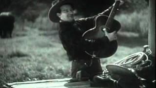 25 - Goebel Reeves - The Yodeling Teacher