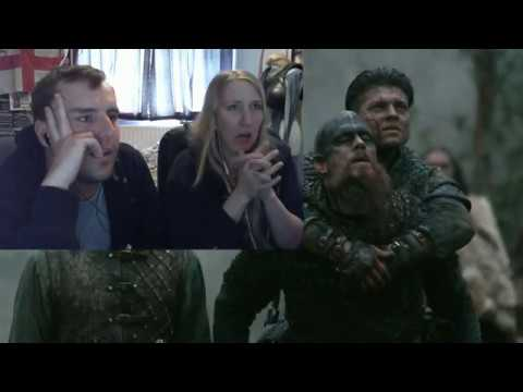 Vikings Season 402 Episode 8 Reaction of British Viewers