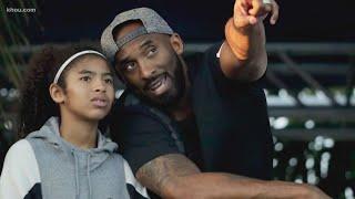 VERIFY: Rumors surrounding Kobe Bryant's death