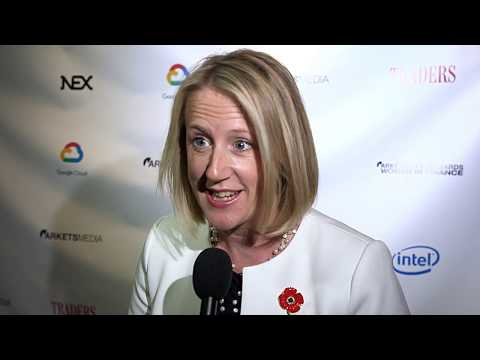 VIDEO: WIF 2017 Winner Joanna Davies